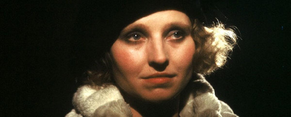 "100 film hanna schygulla21 - ""Berlin Alexanderplatz"", de Rainer Werner Fassbinder"