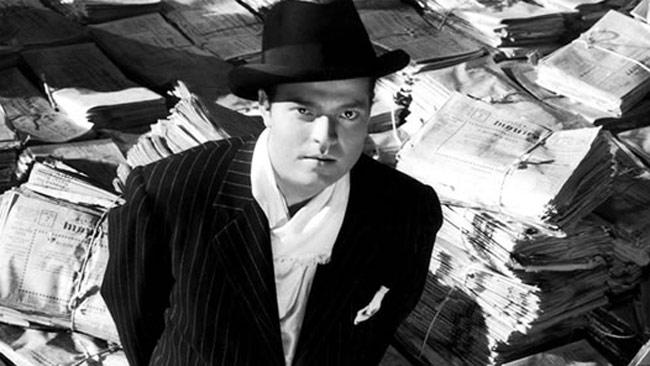 105558423 - A Coragem do Jovem Orson Welles