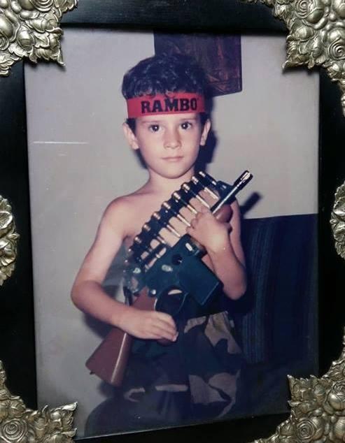 """38781047 2001427929909022 3813398696435908608 n - O fenômeno """"Rambo"""" na década de 80"""