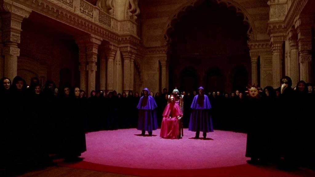 "559f05d4776f72ea4d0003ab - Analisando o enigmático ""De Olhos Bem Fechados"", de Stanley Kubrick"