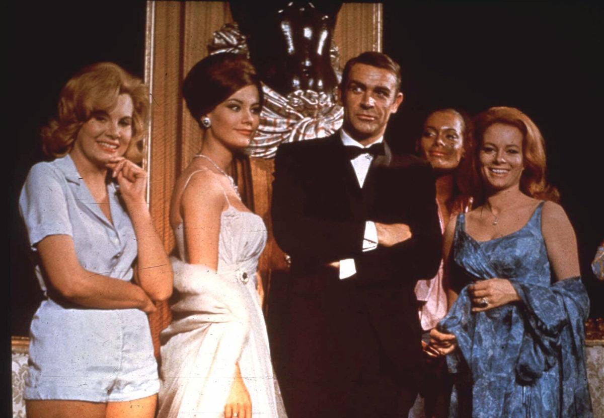 """5fa395d39fcff.image  - """"007 Contra a Chantagem Atômica"""", de Terence Young, no TELECINE"""