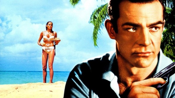 Dr No featured image 620x350 - Na Mira de 007: Parte 1 - Fleming... Ian Fleming
