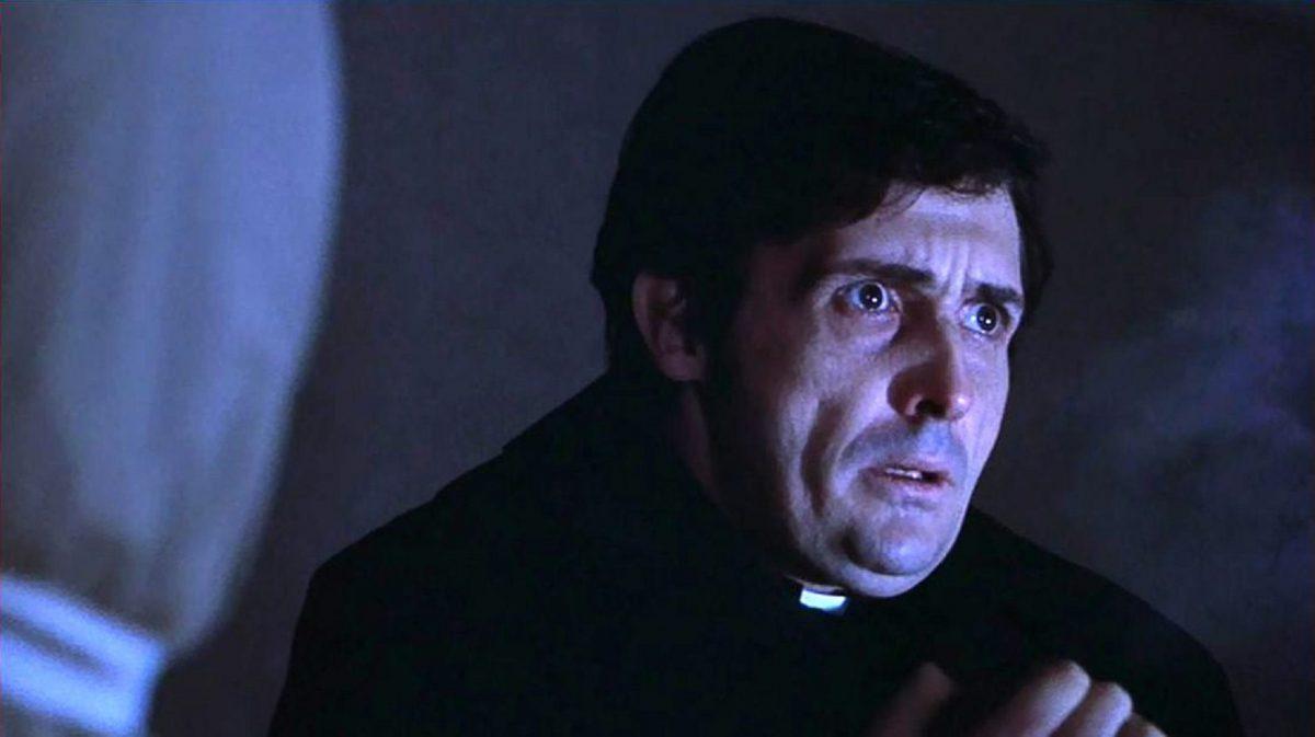 """Exorcist 1973 12 scaled - """"O Exorcista"""", de William Friedkin"""