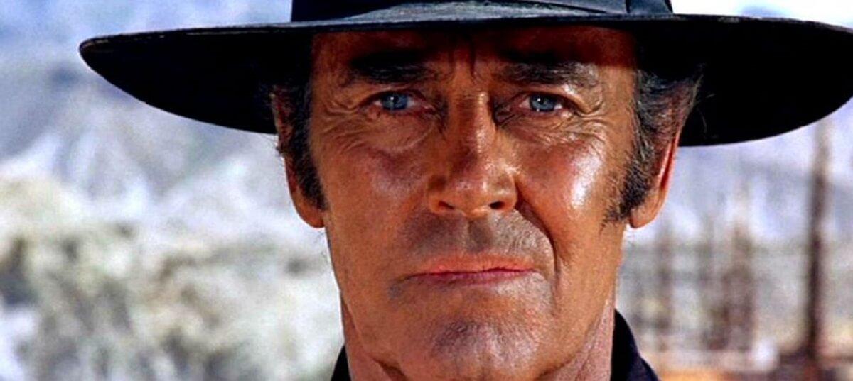 """Frank 2 - """"Era Uma Vez no Oeste"""", de Sergio Leone"""