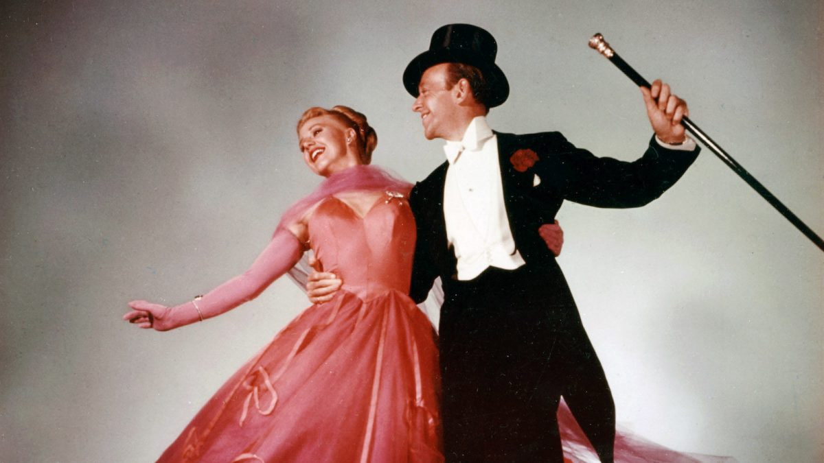 FredAndGinger TheBarkleysOfBroadway 02 1600x900 c default scaled - O Encanto Imortal de Fred Astaire e Ginger Rogers