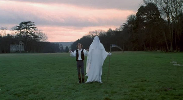 "LoveAndDeath - ""A Última Noite de Boris Grushenko"", de Woody Allen"