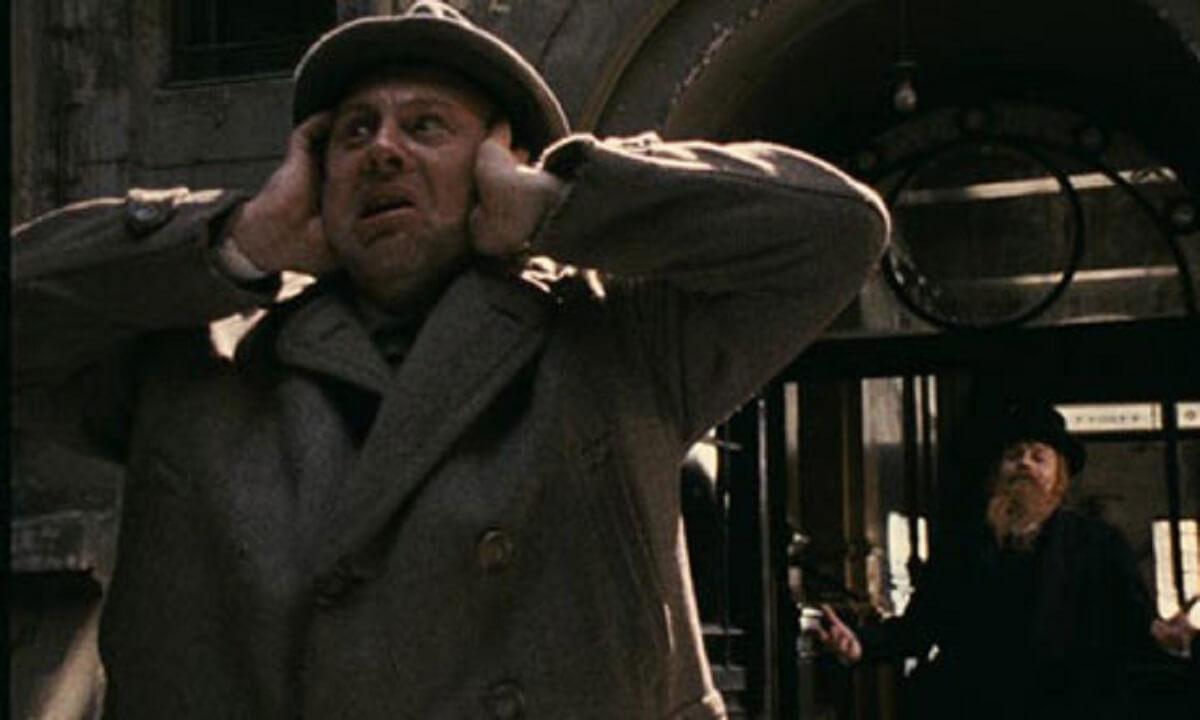 """Rainer Werner Fassbinders 0061 - """"Berlin Alexanderplatz"""", de Rainer Werner Fassbinder"""