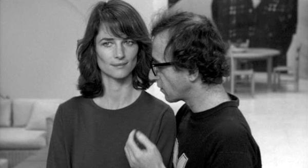 """StardustMemories 1 - """"Memórias"""", de Woody Allen"""