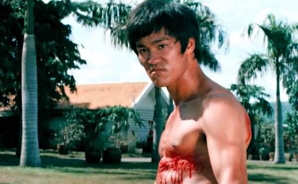 """The Big Boss bruce lee 27601171 1023 663 - Kung-Fu Fighting: """"Arrebentando em Nova Iorque"""" e """"O Dragão Chinês"""""""