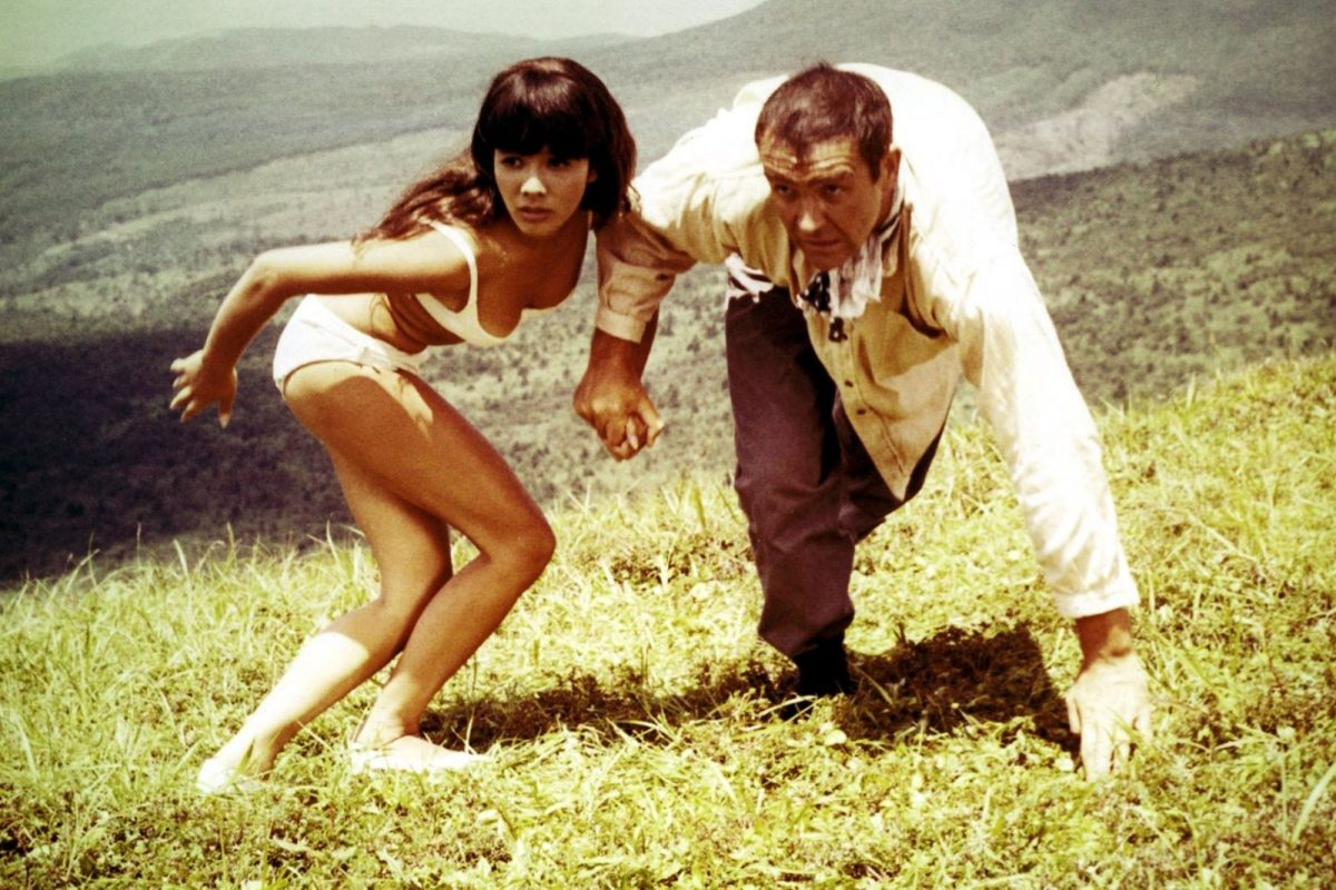 "You Only Live Twice 02 GQ 11May15 rex b scaled - ""Com 007 Só Se Vive Duas Vezes"", de Lewis Gilbert, no TELECINE"