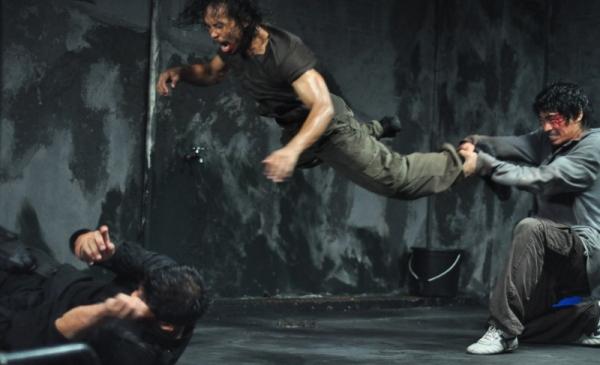 """a95391739360455ca349f044ad40701c - Kung-Fu Fighting: """"The Street Fighter"""" e """"Operação Invasão"""""""