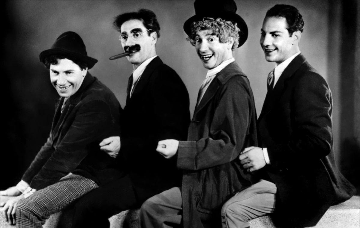 annex marx brothers monkey business 03 scaled - Os Irmãos Marx, um tesouro inestimável na história do cinema