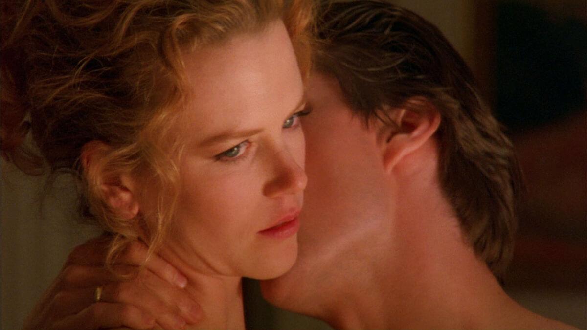 """eyes 1 - Analisando o enigmático """"De Olhos Bem Fechados"""", de Stanley Kubrick"""