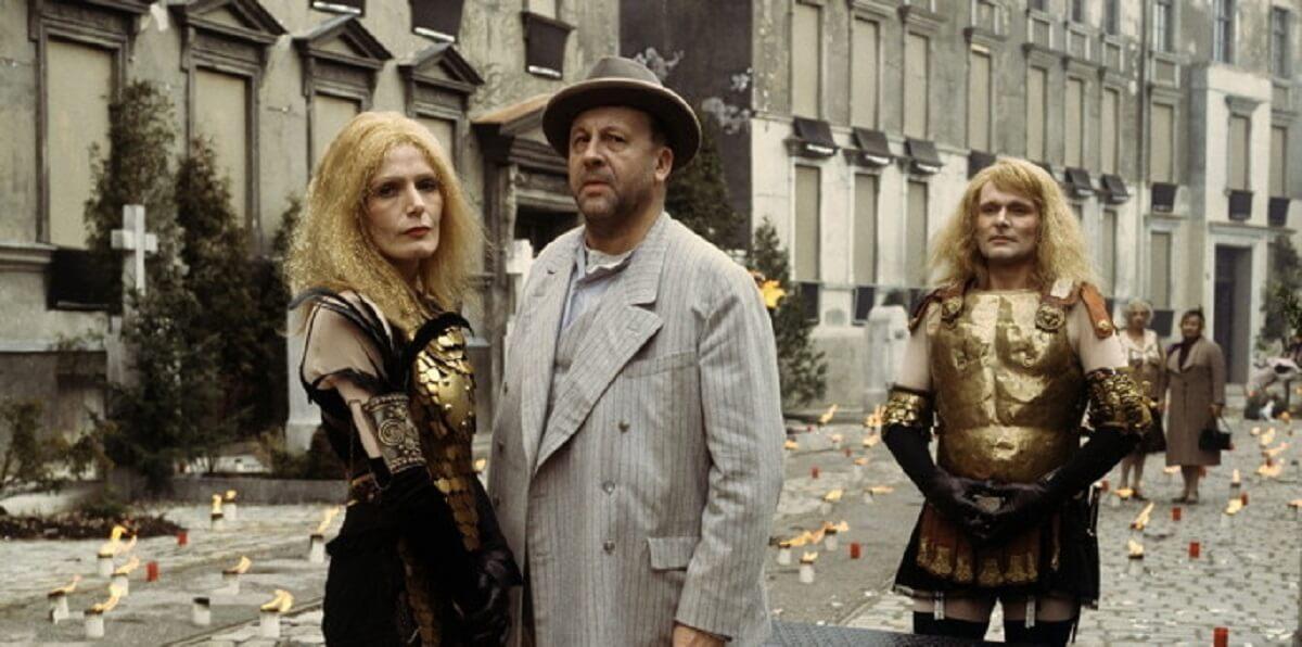 """fassbinderalex1 - """"Berlin Alexanderplatz"""", de Rainer Werner Fassbinder"""