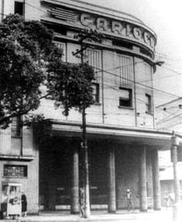 """foto11 - Nostalgia na Fila do """"Cine Carioca"""""""
