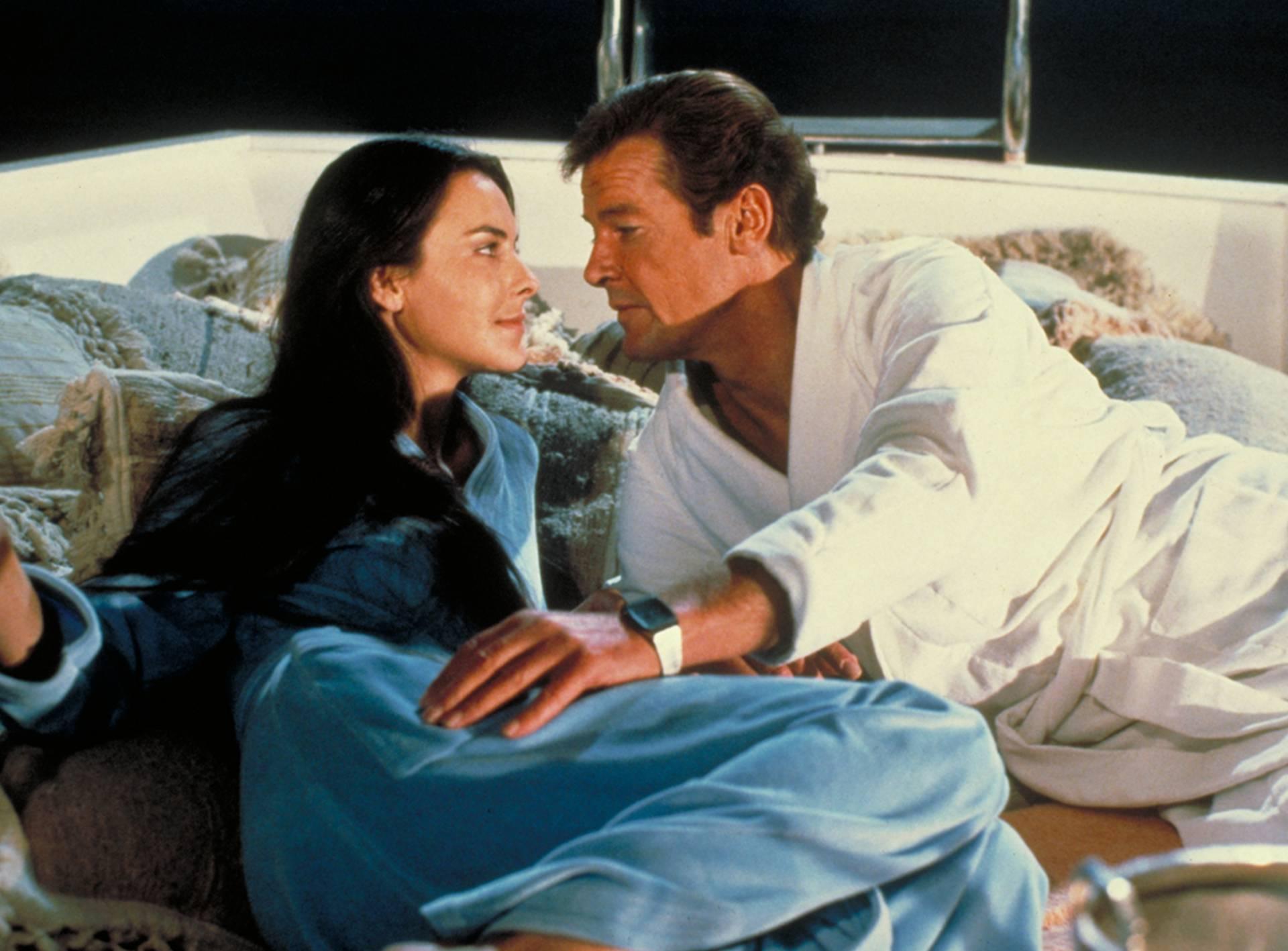 "fyeo2 - ""007 - Somente Para Seus Olhos"", de John Glen, no TELECINE"