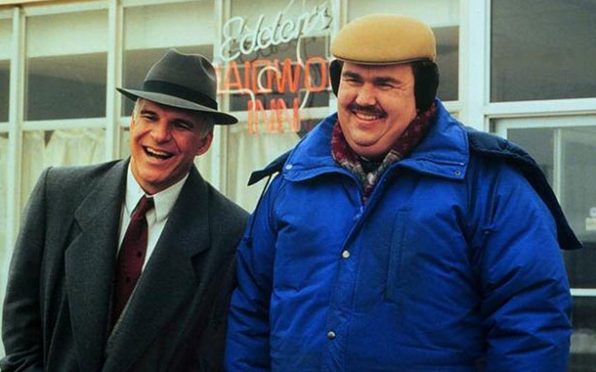 planes trains automobiles scaled - O legado do inesquecível JOHN CANDY