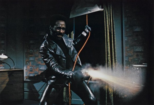 "shaft richard roundtree blaxploitation2 - Blaxploitation - ""Sweet Sweetback´s..."" e ""Shaft"""