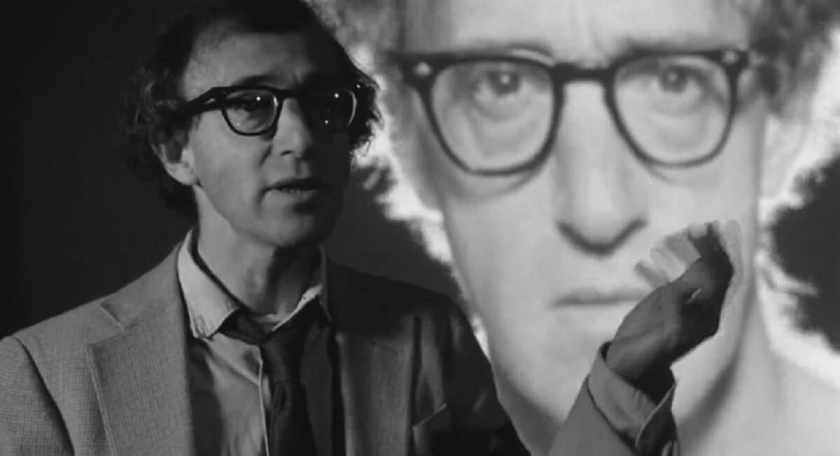 "stardust memories nine - TOP - Os 50 filmes dirigidos por Woody Allen (para o site norte-americano ""Taste of Cinema"")"