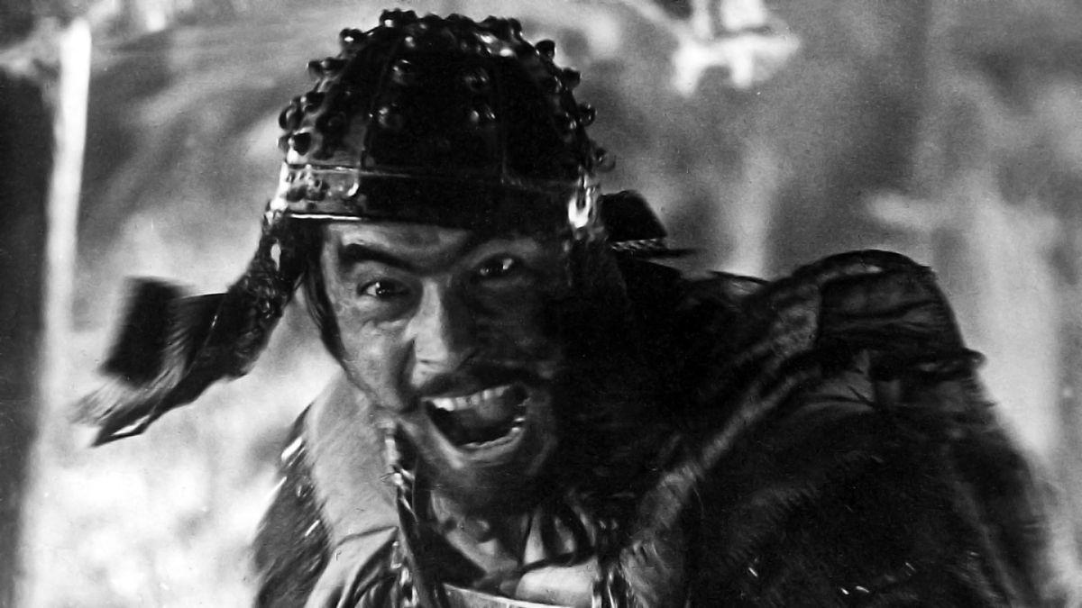 seven samurai 1200 1200 675 675 crop 000000 - A Arte Inesquecível do Mestre Akira Kurosawa