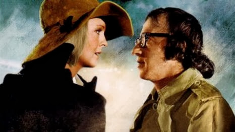 "play it again sam casablanca - ""Sonhos de Um Sedutor"", de Herbert Ross (roteiro de Woody Allen)"