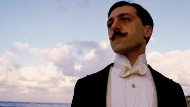 """time regained 2 - """"O Tempo Redescoberto"""", de Raúl Ruiz, adaptação da obra de Marcel Proust"""