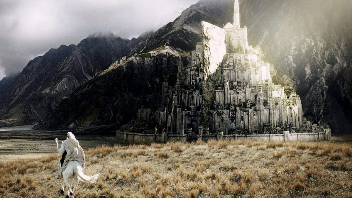 "gandalf lord of the rings minas tirith e1527276212907 scaled - ""O Senhor dos Anéis"" e o Poder do Mito"