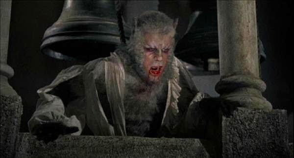 Curse of the Werewolf Reed - TOP - 15 Melhores Filmes da Hammer