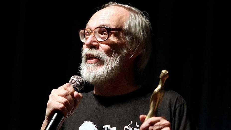 cineasta carlos reichenbach 20101123 original1 - O inesquecível cineasta brasileiro Carlos Reichenbach