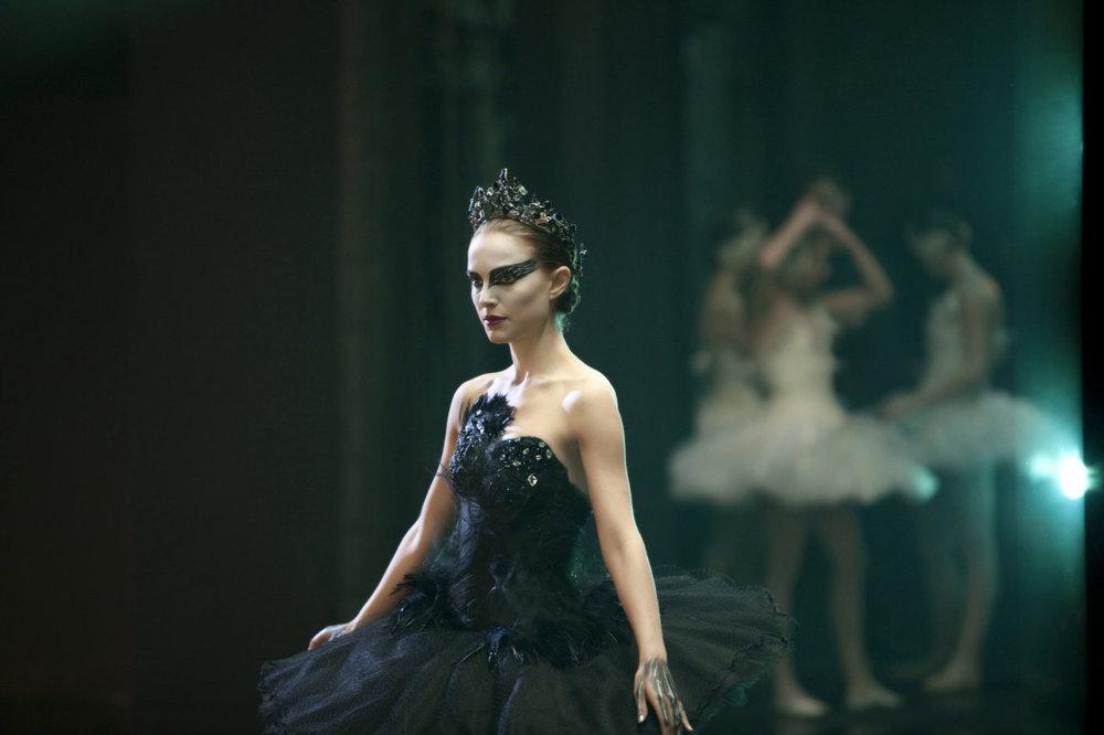 "filmmisery - ""Cisne Negro"", de Darren Aronofsky"