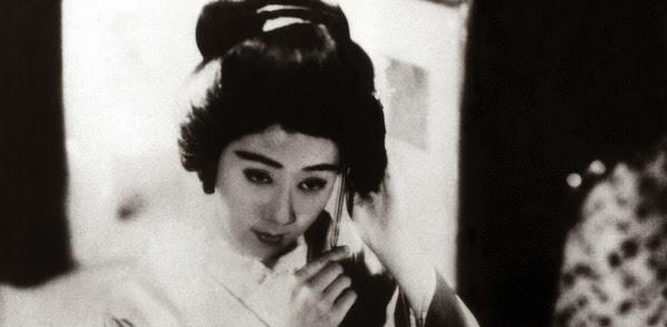 """Gionnoshimai1936 - O Cinema de Mizoguchi - """"As Irmãs de Gion"""""""