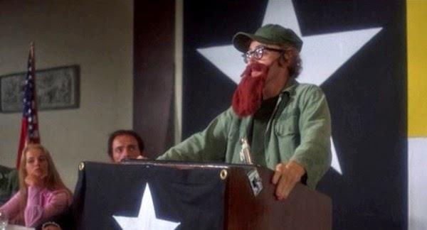 bananas woody allen - Os 20 melhores filmes sobre o mundo pantanoso da política