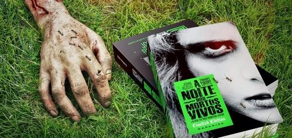 """banner noite dos mortos vivos - Faces do Medo - """"A Noite dos Mortos-Vivos"""" (1968), de George Romero"""