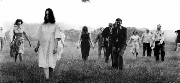 "night of the living dead 3 - Faces do Medo - ""A Noite dos Mortos-Vivos"" (1968), de George Romero"