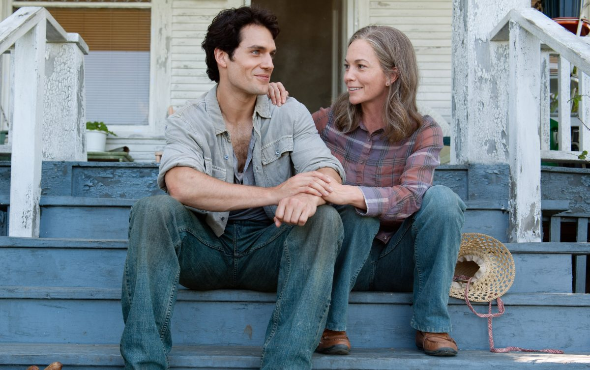 """Martha1 scaled - """"O Homem de Aço"""", de Zack Snyder"""