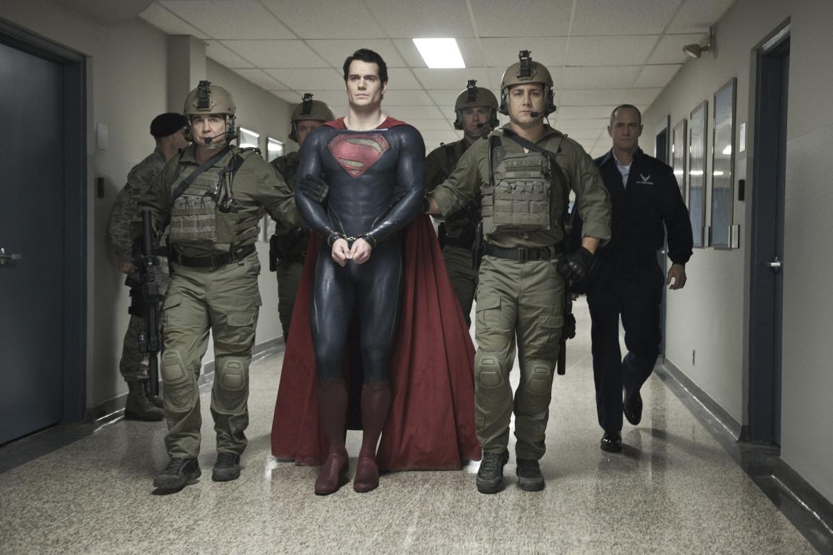 """movie review man of steel 2013 - """"O Homem de Aço"""", de Zack Snyder"""