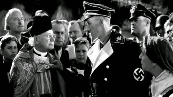 """hitlers madman 1 - """"O Capanga de Hitler"""" (Sirk) e """"Os Carrascos Também Morrem"""" (Lang)"""
