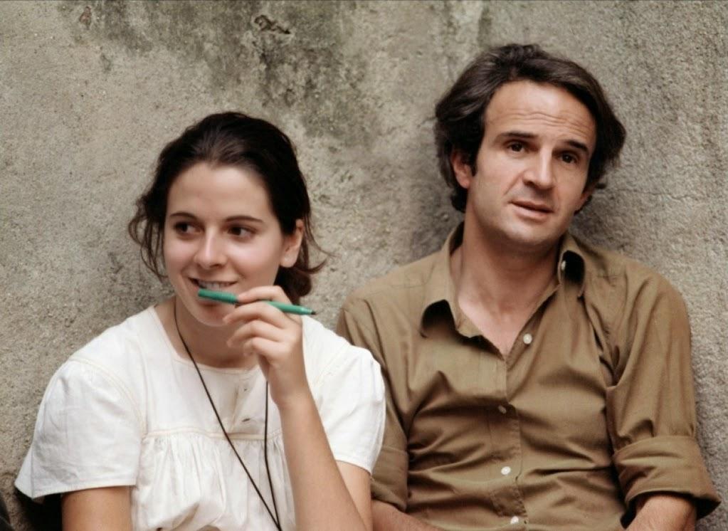 francois truffaut - Entrevista exclusiva com Laura, filha do inesquecível cineasta François Truffaut