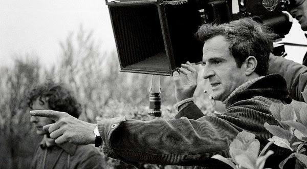 truffaut 1 - Como os críticos franceses da década de 60 salvaram o cinema