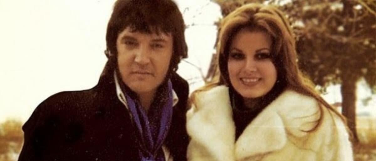Nos Embalos do Rei do Rock - Entrevista com Ginger Alden, a última namorada de Elvis