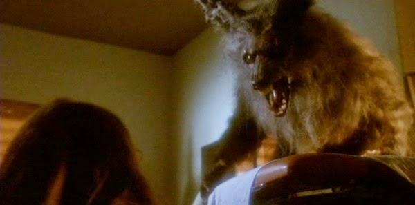 the howling werewolf joe dante - TOP - Filmes sobre Lobisomens