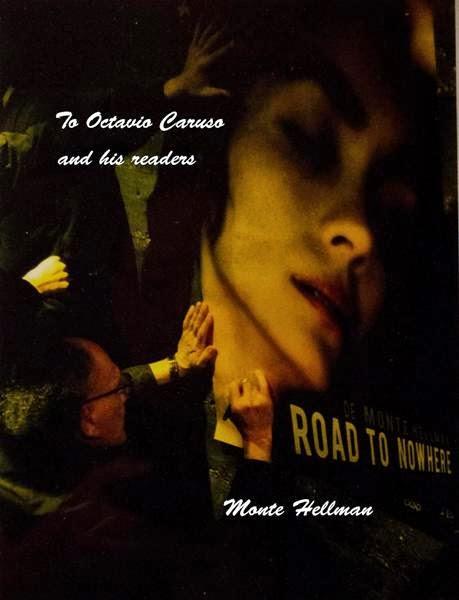 ToOctavioCaruso page 001 - Entrevista com o diretor Monte Hellman