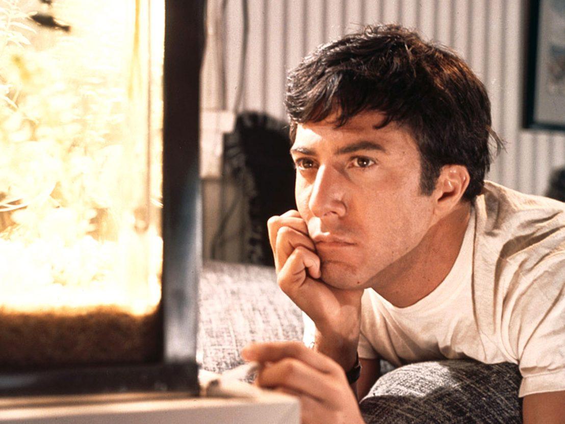 the graduate dustin hoffman 1108x0 c default - Ninguém acreditava em Dustin Hoffman quando ele começou...