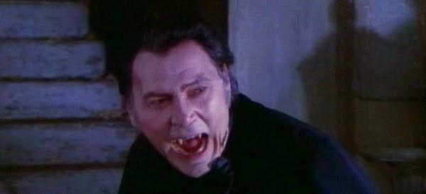 Drácula 1973 2 - TOP - Filmes sobre Vampiros