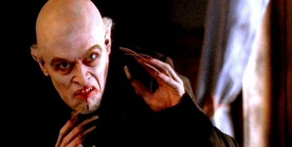 SOTV Dafoe - TOP - Filmes sobre Vampiros