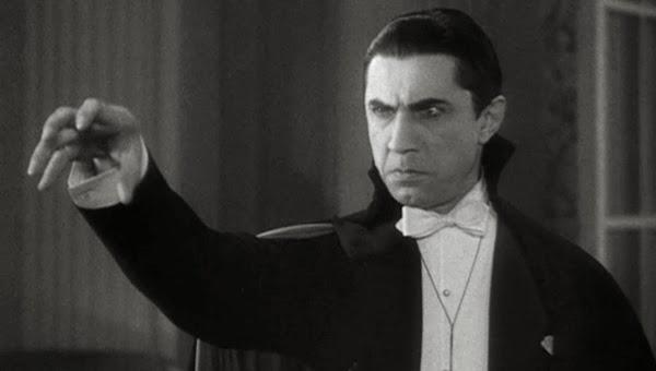 dracula 2 - TOP - Filmes sobre Vampiros
