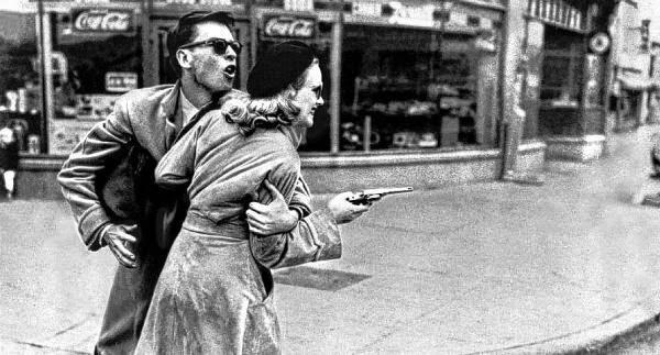 "dt.common.streams.StreamServer - Cine Noir - ""A Dama Fantasma"" e ""Mortalmente Perigosa"""