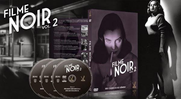 "filme noir 2 3d arte - Cine Noir - ""A Dama Fantasma"" e ""Mortalmente Perigosa"""