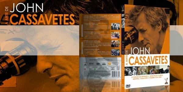 """a arte de john cassavetes - """"Assim Falou o Amor"""", a crítica de John Cassavetes ao gênero """"romance"""""""