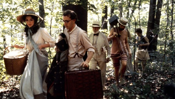 midsummer 31 - TOP – Woody Allen (1966-1983)